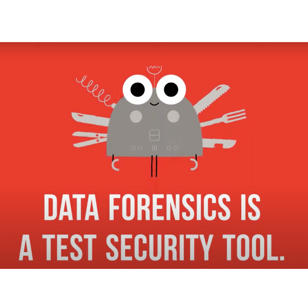 What Is Data Forensics?