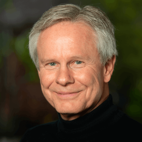 Steve Erickson, CPA, CFO