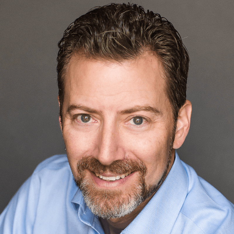 Marc Weinstein, President of Caveon Consulting Services℠