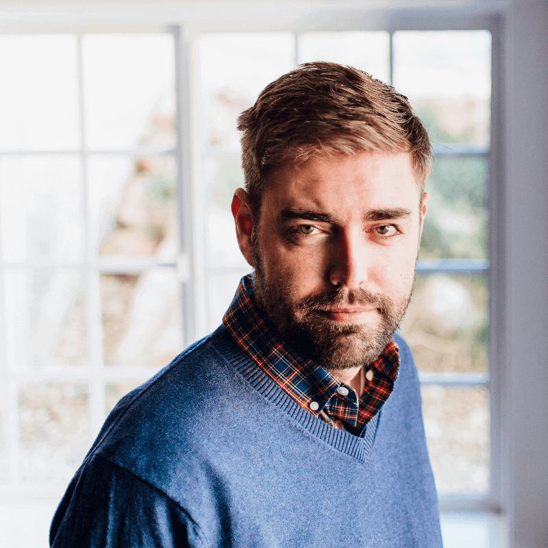 Nat Foster, Lead Software Developer